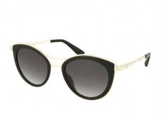 Sluneční brýle Guess - Guess GU7490 01B