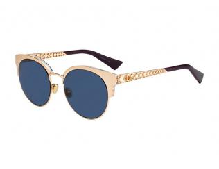 Sluneční brýle Cat Eye - Christian Dior DIORAMAMINI DDB/KU