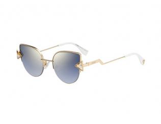 Sluneční brýle - Cat Eye - Fendi FF 0242/S 000/FQ