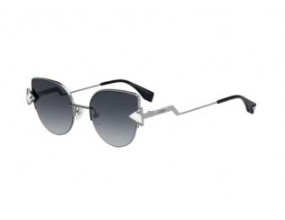 Sluneční brýle Cat Eye - Fendi FF 0242/S KJ1/9O