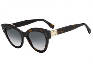 Sluneční brýle Cat Eye - Fendi FF 0266/S 086/9O