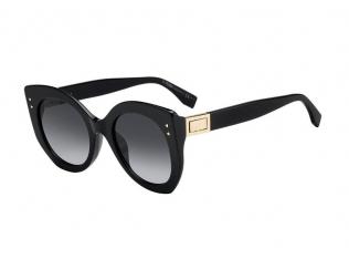 Sluneční brýle Cat Eye - Fendi FF 0266/S 807/9O