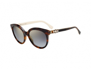 Sluneční brýle Cat Eye - Fendi FF 0268/S 086/FQ