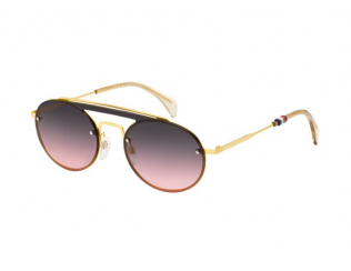 Sluneční brýle - Tommy Hilfiger - Tommy Hilfiger TH 1513/S 001/FF