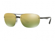 Sluneční brýle - Ray-Ban RB4275CH 876/6O