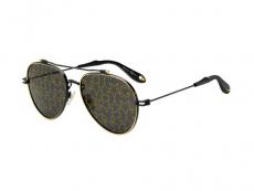 Sluneční brýle - Givenchy GV 7057/S NUDE 2M2/7Y