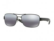 Sluneční brýle - Ray-Ban RB3522 006/82 3P
