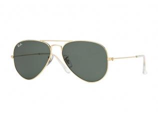 Sluneční brýle Aviator - Ray-Ban AVIATOR RB3025 W3234