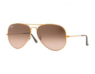 Sluneční brýle Aviator - Ray-Ban AVIATOR LARGE METAL II RB3026 9001A5