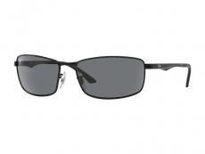Sluneční brýle - Ray-Ban RB3498 006/81