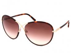 Sluneční brýle - Tom Ford ROSIE FT0344 56F