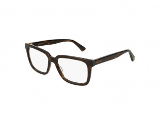 Dioptrické brýle Gucci - Gucci GG0160O-006