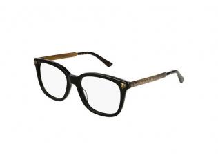Dioptrické brýle Gucci - Gucci GG0218O-001