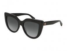 Sluneční brýle - Gucci GG0164S-003