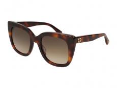 Sluneční brýle - Gucci GG0163S-002