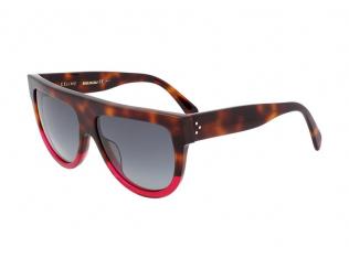 Oválné sluneční brýle - Celine CL 41026/S 23A/HD