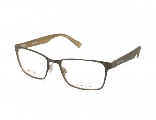 Obdélníkové dioptrické brýle - Boss Orange BO 0183 JOH