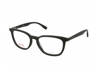 Obdélníkové dioptrické brýle - Boss Orange BO 0302 003