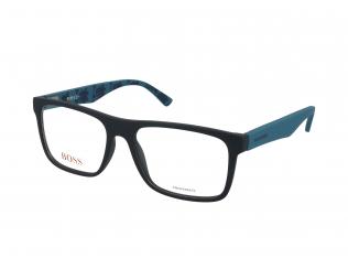 Obdélníkové dioptrické brýle - Boss Orange BO 0254 Q8Q