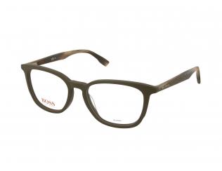 Čtvercové dioptrické brýle - Boss Orange BO 0302 BU0
