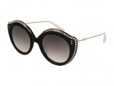 Sluneční brýle - Gucci GG0214S-001