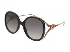 Sluneční brýle - Gucci GG0226S-001