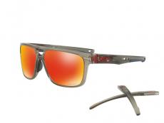Sluneční brýle - Oakley CROSSRANGE PATCH OO9382 938205