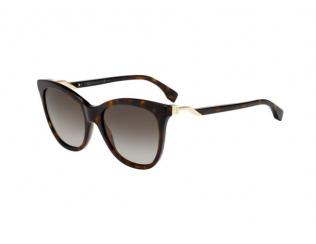 Sluneční brýle - Cat Eye - Fendi FF 0200/S 086/HA