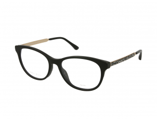 Oválné dioptrické brýle - Jimmy Choo JC202 807