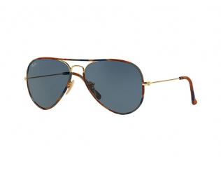 Sluneční brýle Aviator - Ray-Ban AVIATOR FULL COLOR RB3025JM 170/R5