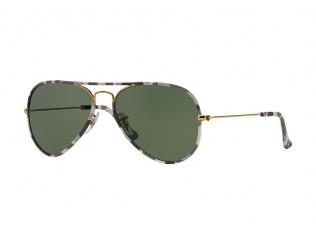 Sluneční brýle Aviator - Ray-Ban AVIATOR FULL COLOR RB3025JM 171