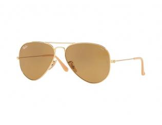 Sluneční brýle Aviator - Ray-Ban AVIATOR LARGE METAL RB3025 90644I