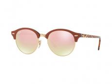 Sluneční brýle - Ray-Ban CLUBROUND RB4246 12207O