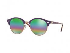 Sluneční brýle - Ray-Ban CLUBROUND RB4246 1221C3