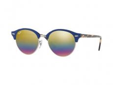 Sluneční brýle - Ray-Ban CLUBROUND RB4246 1223C4