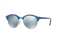 Sluneční brýle - Ray-Ban CLUBROUND RB4246 984/30