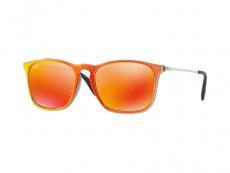 Sluneční brýle - Ray-Ban CHRIS RB4187 63206Q