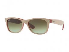 Sluneční brýle - Ray-Ban NEW WAYFARER RB2132 6307A6