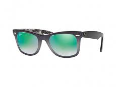 Sluneční brýle - Ray-Ban ORIGINAL WAYFARER FLORAL RB2140 11994J