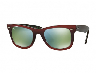 Sluneční brýle Wayfarer - Ray-Ban ORIGINAL WAYFARER PIXEL RB2140 12022X