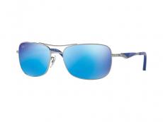 Sluneční brýle - Ray-Ban RB3515 004/9R