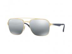 Sluneční brýle - Ray-Ban RB3570 001/88