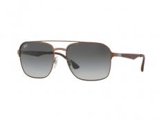 Sluneční brýle - Ray-Ban RB3570 121/11