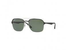 Sluneční brýle - Ray-Ban RB3570 90049A