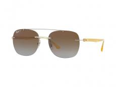 Sluneční brýle - Ray-Ban RB4280 6288T5