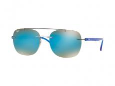 Sluneční brýle - Ray-Ban RB4280 6289B7