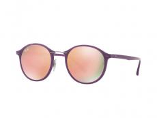 Sluneční brýle - Ray-Ban ROUND II LIGHT RAY RB4242 60342Y