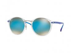 Sluneční brýle - Ray-Ban ROUND II LIGHT RAY RB4242 6289B7