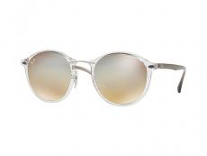 Sluneční brýle - Ray-Ban ROUND II LIGHT RAY RB4242 6290B8