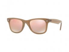 Sluneční brýle - Ray-Ban WAYFARER RB4340 61667Y
